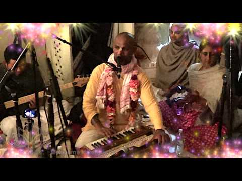 Madhava 6hr Kirtan Highlight Iskcon Melbourne Hare Krishna 2012 video