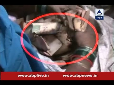 Mumbai: Four bags full of money found from a beggar's house