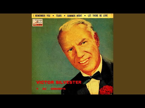 Victor Silvester And His Ballroom Orchestra - I Promise You / Rosanna
