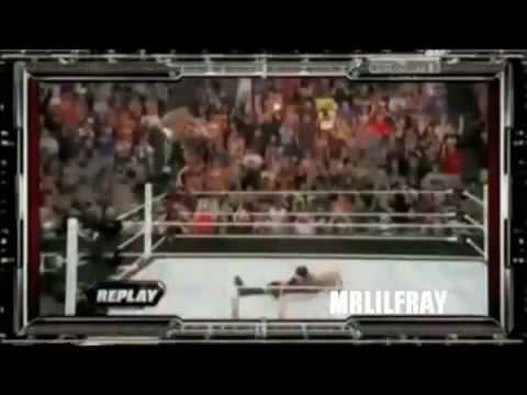 Randy Orton Top 10 Rko'sof All Time video