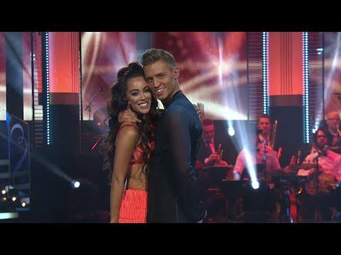 Rebecca Stella Och Alexander Svanberg - Samba - Let's Dance (tv4) video