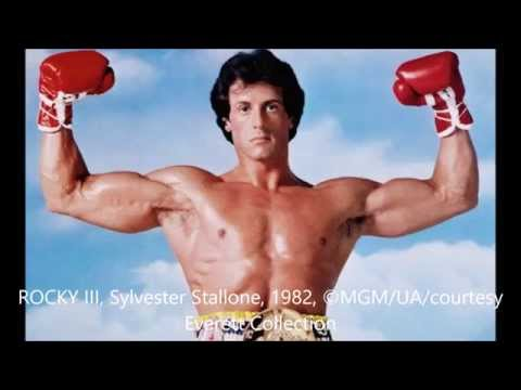Rocky Theme Song (1 Hour Loop)