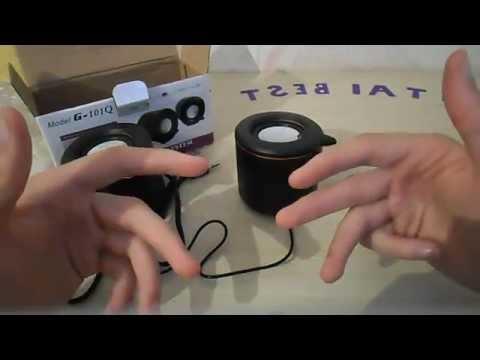 Колонки для телефона с алиэкспресс