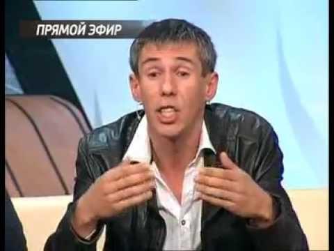 """Янис Юкша на ТВ Россия 1,""""Алексей Панин"""" - 2"""