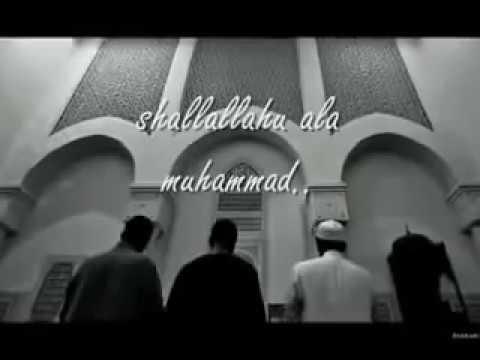 Shallallahu ala Muhammad...