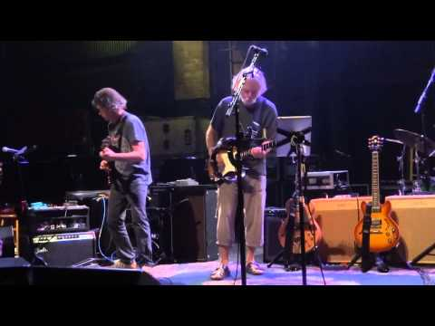 Bob Weir and Ratdog Live @ The Fillmore Detroit March 5, 2014 SET 2 Part 2 of 5