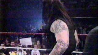 WWF: The Undertaker vs. Dave Sigfried (Super Catch)
