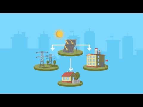 Hybrid Twin Engine - Solar Energy