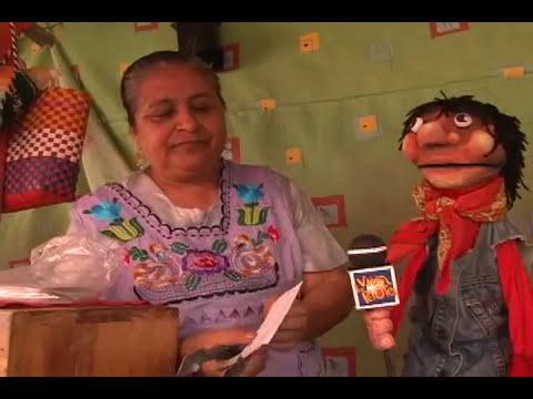 Pepenotas - Feria de Yajalón