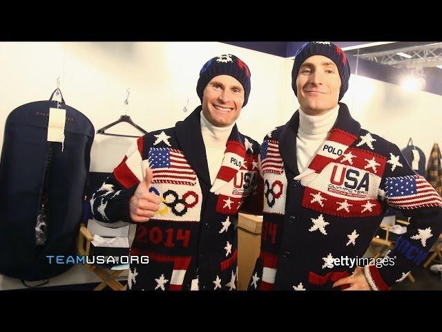 Team Processing | My Sochi Stories