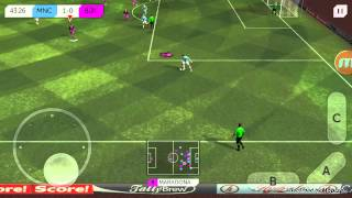 Dream league soccer(2)