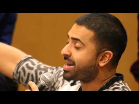 Jay Sean Live In Suriname February 8th, 2014 | Ism Entertainment video