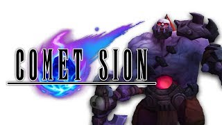 download musica Imaqtpie - COMET SION IS ACTUALLY UNBEATABLE
