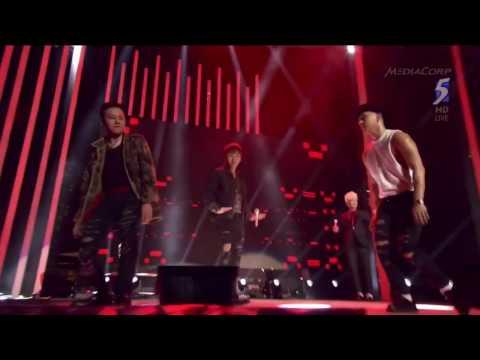 [HD LIVE ] B.I.G.B.A.N.G - Gara Gara Go