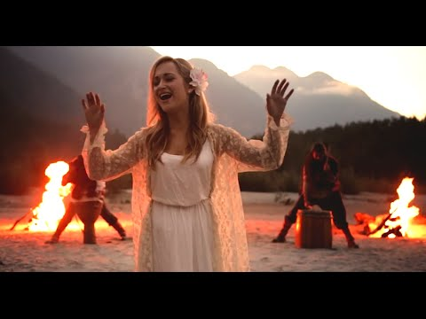 'FEARLESS' - Tiffany Desrosiers (Official Music Video) -- New EDM Dance Pop Music 2014