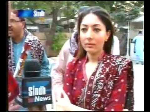 INTERVIEW WITH SHARMILA FAROOQI ...DJ MIRANI