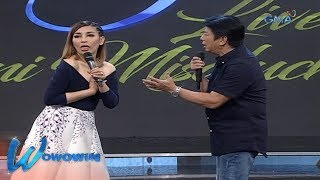 Wowowin: Lani Misalucha's voice impersonation