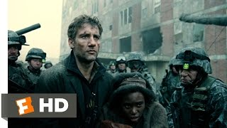 Children of Men (9/10) Movie CLIP - Miracle Cease Fire (2006) HD