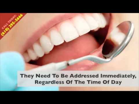 Emergency Dentist Allentown PA | (610) 295-5666 - Dentist Allentown PA
