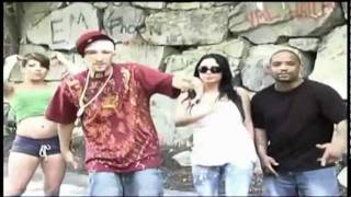 """Blizz Blazay video song """"ROCK ON"""" feat. Kese and Masadonn 2011"""