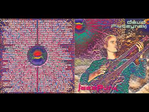 David Fiuczynski - African Game Fragment