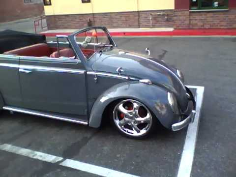 Vw Beetle Convertible For Sale >> 1963 VW Bug Convertible. - YouTube