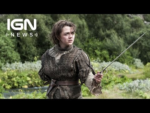Maisie Williams Confirms a Game of Thrones Character's Return - IGN News