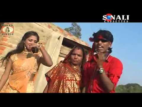 Khortha Song Jharkhandi 2015 - Bhaiya Ke Sali Ge - Jharkhandi Songs Album - Karamdiar video