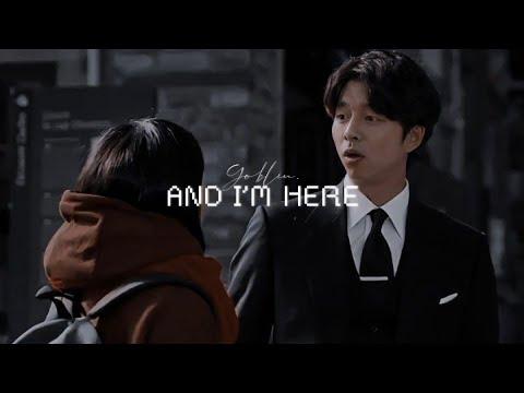 Kim Kyung Hee - And I'm Here [Traducida Al Español]