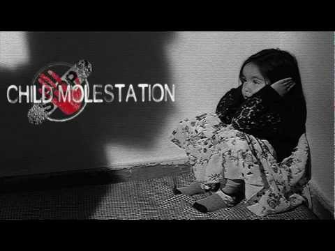 stop child molestation by diksha jain