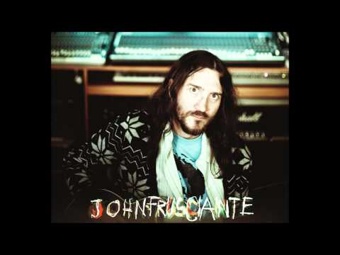 John Frusciante - Wayne (New Song 2013) - HD