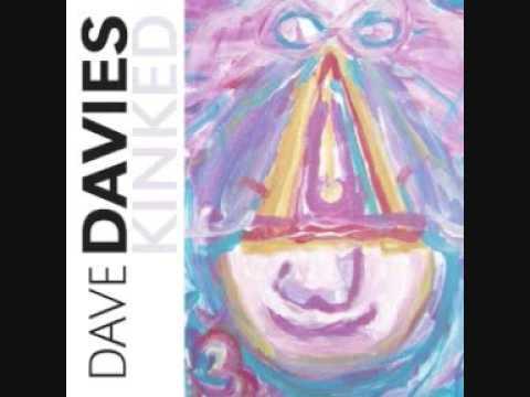Dave Davies - Rock Me, Rock You