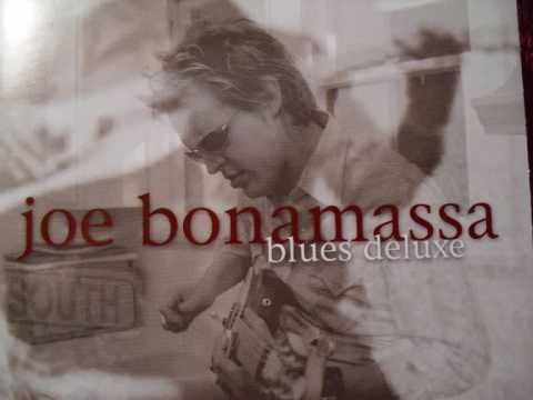 Joe Bonamassa - Pack It Up