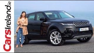 Range Rover Evoque Review | CarsIreland.ie