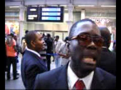 Tshisekedi a Londres 2011 suite