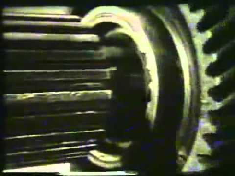 Пособие слесарю по ремонту автомобил  Коробка передач и синхронизатор автомобиля фильмпервый