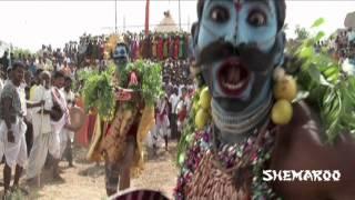 Amma Yellamma - Veerangam Song Trailer - Jogulamma Yellamma Song