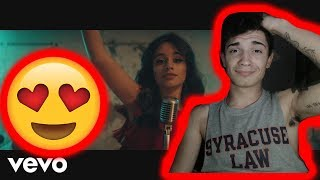 Download Lagu SHES SO FINE!!! Camila Cabello - Havana ft. Young Thug Music Video REACTION!!! Gratis STAFABAND