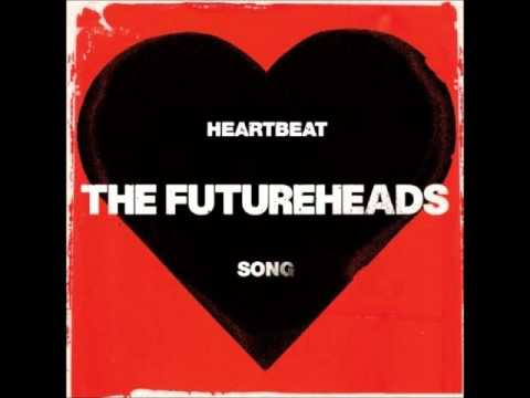 The Futureheads - Heartbeat Song (Black Noise Remix)