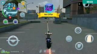Gangstar Vegas Update 2.7.0m Review and Cars Roam