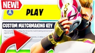 🔴FORTNITE DUO *COMPETITIVE* SCRIMS // CUSTOM OPEN LOBBIES! (Fortnite Custom Matchmaking)