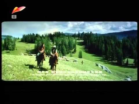 """""""Көрікті Мекен"""" (Kazakh film from China)"""