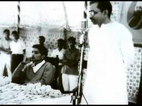 Pandit Deendayal Remembering Pandit Deendayal