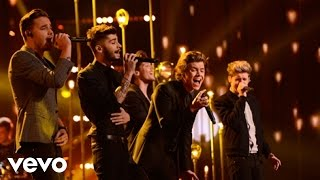 One Direction  Half A Heart Official Video