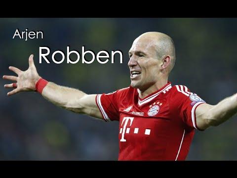 Arjen Robben - All Goals & Assists Season 2014/2015 ᴴᴰ