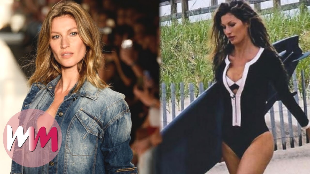 Top 10 Celebrities Who LOVE to Surf