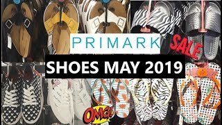 Primark Shoes May 2019 | Anasthasia Style