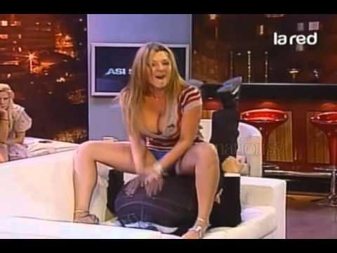 Así Somos: Pilar Ruiz revela sus calzones