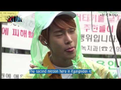 [S2] NCT LIFE In Seoul EP 2 (eng Sub)