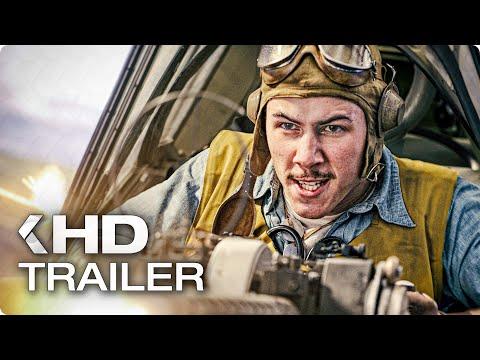 MIDWAY Trailer 2 German Deutsch (2019)